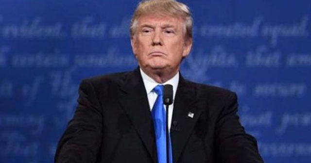 Trump'tan Fed'e faizi sıfıra ya da daha aşağıya indirme çağrısı