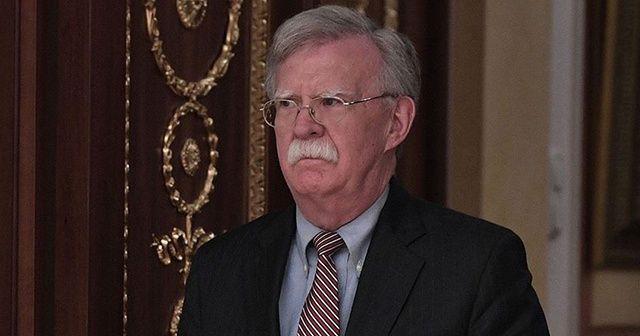 Trump, Ulusal Güvenlik Danışmanı John Bolton'ı görevden aldı!