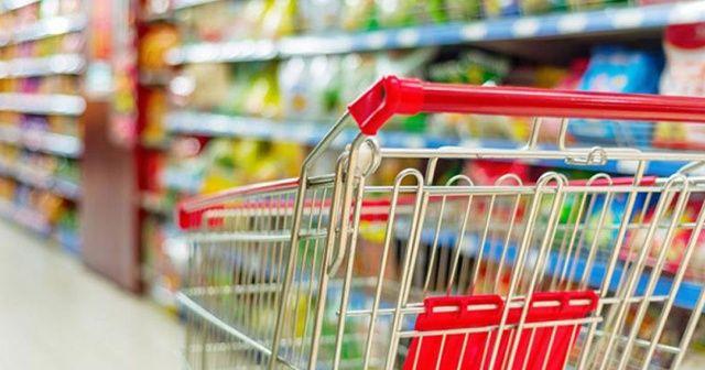 Tüketici güven endeksi 55,8 oldu