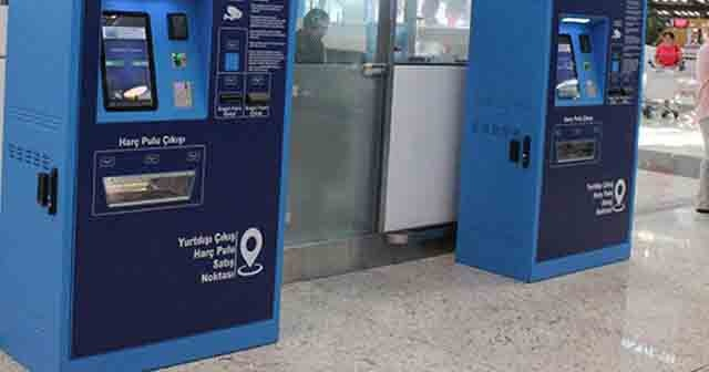 Türkiye'de ilk defa İstanbul Havalimanı'nda uygulamaya başlandı!