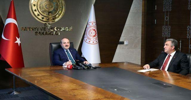 Türkiye Uzay Ajansının ilk toplantısı yarın