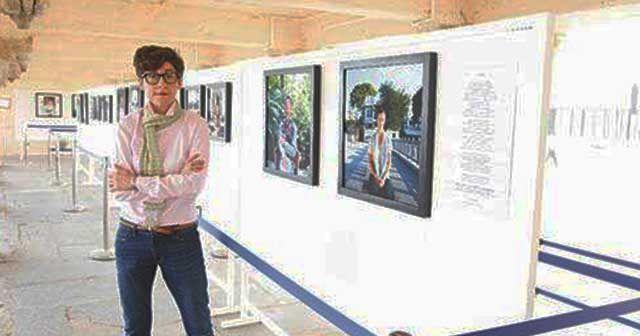 UNESCO ödüllü fotoğraf sanatçısı Mıtrou'dan İstanbul'da ilk sergi