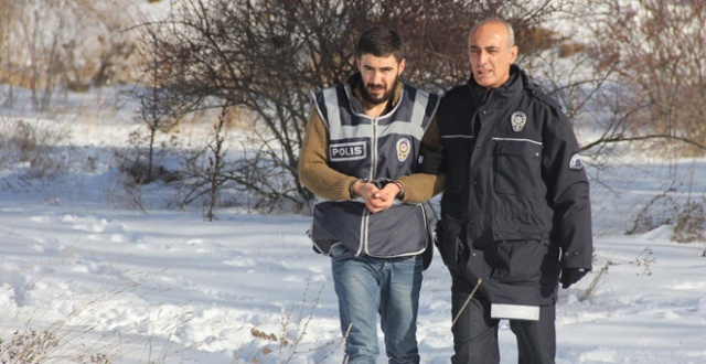 Üniversiteli Berfin'i öldüren sanığa 45 yıl hapis cezası verildi