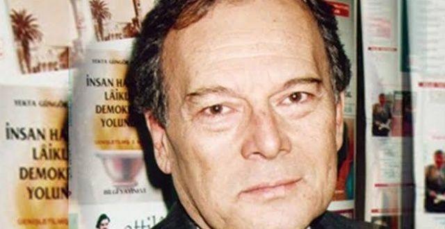 Usta tiyatrocu hayatını kaybetti
