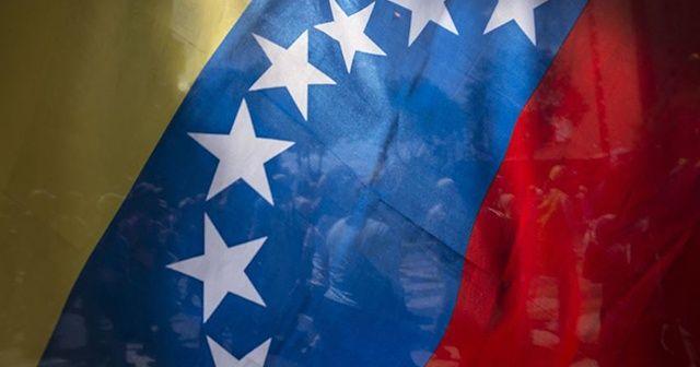 Venezuela'da hükümet bazı muhaliflerle anlaştı