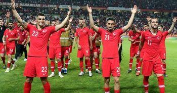 A Milli Futbol Takımı'nda sakatlık şoku!