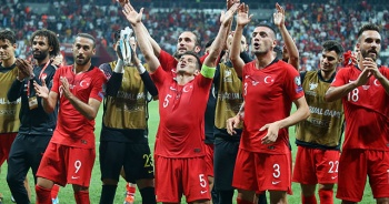 A Milli Futbol Takımı'nın rakibi Moldova