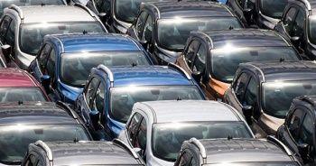 AB'de otomobil satışları ağustosta düştü