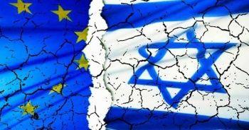 AB'den İsrail'e uyarı