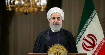 ABD'den Ruhani'ye vize şoku
