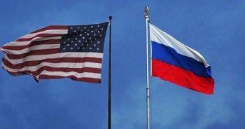 ABD'den Rusya'ya Suriye yaptırımı