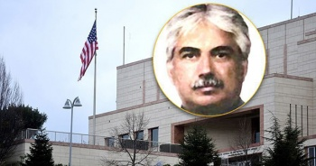 ABD konsolosluk çalışanı Metin Topuz'un tutukluluk hali sürecek