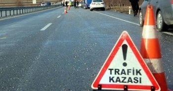 Adana'da feci kaza: 3 ölü, 1 yaralı