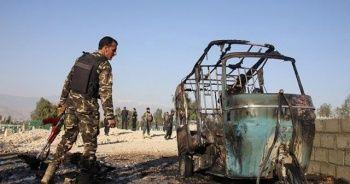 Afganistan'da hava saldırısı: 30 sivil hayatını kaybetti