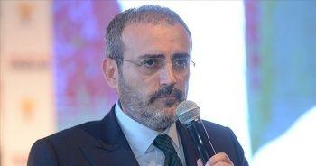 AK Parti Genel Başkan Yardımcısı Ünal: Herkesin o feryadı duyması gerekir