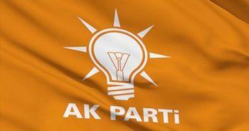 AK Parti MYK'dan ihraç kararları