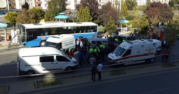 Ankara'da otobüs kazasında ölenlerin isimleri belli oldu