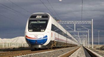 Ankara-Sivas hattında  test sürüşleri başlıyor
