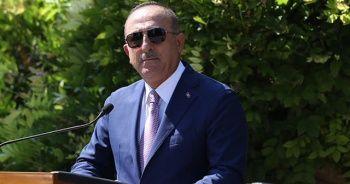 Bakan Çavuşoğlu: 'Neyi müzakere edeceğimizi birlikte kararlaştırmamız lazım'