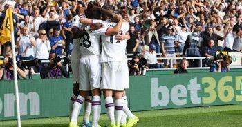 Beşiktaş'ın rakibi Chelsea'den 5 gol yedi