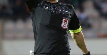Beşiktaş - Medipol Başakşehir maçının hakemi belli oldu