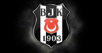 Beşiktaş'ta UEFA Avrupa Ligi oyuncu listesi belli oldu