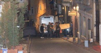 Beyoğlu'nda 2 turist otelde ölü bulundu