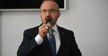 Bülent Turan: O annelere destek olmak sizi AK Partili yapmaz