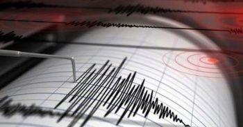 Çankırı'da bir deprem daha oldu