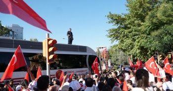 Cumhurbaşkanı Erdoğan'dan Mihalıççık için doğalgaz müjdesi