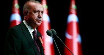 """Cumhurbaşkanı Erdoğan: """"1 milyon insanı güvenli bölgeye iskan edeceğiz"""""""