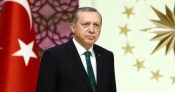 Cumhurbaşkanı Erdoğan: 'Hedefimiz 2023'te 75 milyon turiste ev sahipliği yapmak'