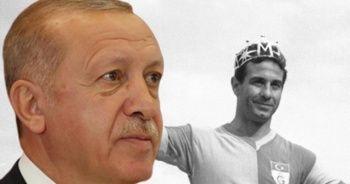 Cumhurbaşkanı Erdoğan, 'Metin Oktay'ı andı