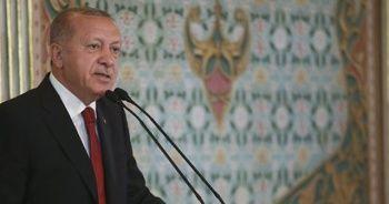 Cumhurbaşkanı Erdoğan: 'Şehirleri çirkinleşmiş medeniyetin öne çıkma ihtimali yoktur'