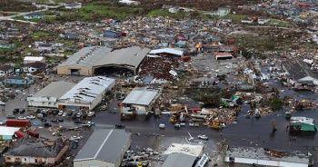 Dorian Kasırgası'nın vurduğu Bahamalar'da alarm