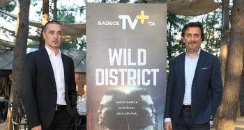 Dünyada ses getiren dizi 'Wild District' ilk kez TV+'ta