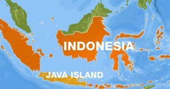 Endonezya'daki depremde 6 kişi öldü