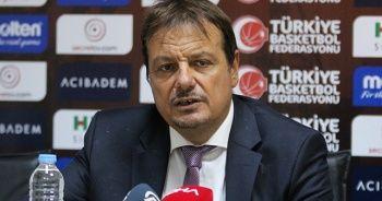 Ergin Ataman: