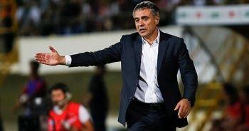 Ersun Yanal'dan mağlubiyet sonrası açıklama
