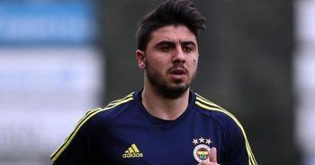 Fenerbahçe'de Ozan Tufan sürprizi