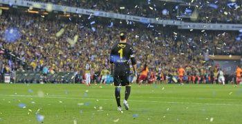 Sürpriz karar! Fenerbahçe'de bir dönem sona erdi