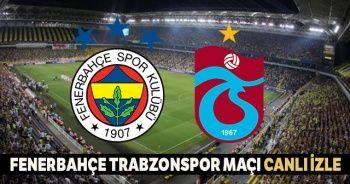 Fenerbahçe - Trabzonspor Maçı şifresiz Canlı İzle! FB TS Maçı Şifresiz Veren Kanallar! BeINSPORTS 1 HD Canlı İzle