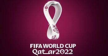 FIFA 2022 Dünya Kupası logosunu açıkladı