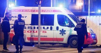 Fransa'da 92 yaşındaki kadın, 94 yaşındaki eşi tarafından dövülerek öldürüldü