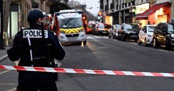 Fransa'da camiye saldırı