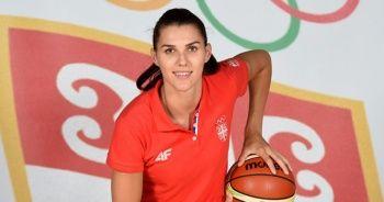Galatasaray, Dragana Stankovic'i kadrosuna kattı