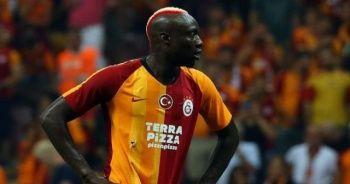 Galatasaray'la yollarını ayırması beklenen Mbaye Diagne'nin tam 5 talibi var