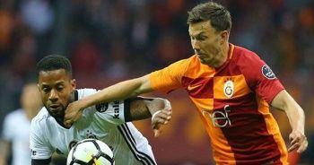 Galatasaray Linnes'in üzerini çizdi