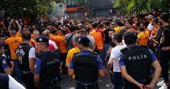 Galatasaray taraftarı Falcao'yu bekliyor