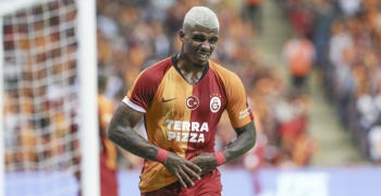 Galatasaraylıları korkutan Lemina'nın durumu belli oldu